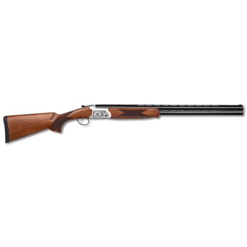 Legacy Pointer Arista 12 Gauge Over Under Shotgun with Black Walnut Stock