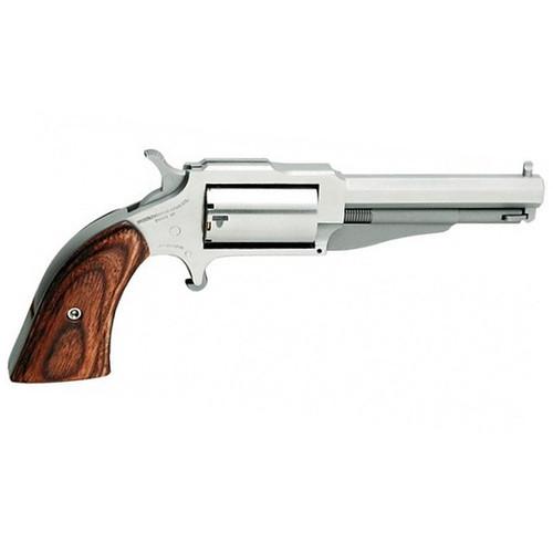 """NAA 1860 The Earl, Revolver, .22 Magnum, Rimfire, 18603C, 744253001970, 3"""" Barrel"""