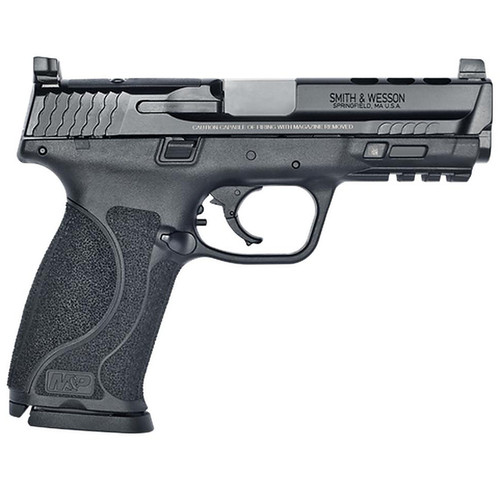 "Smith & Wesson Performance Center M&P9 M2.0 Ported 9mm - 4.25"" Barrel - Black - 17 Round"