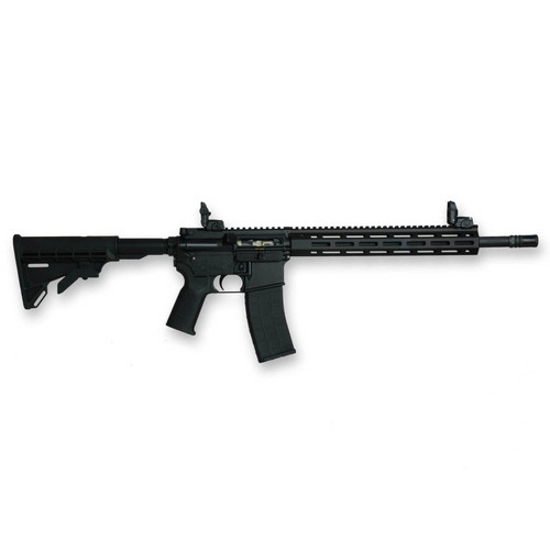 Tippmann Arms M4-22 PRO Rifle 22LR Black 16""