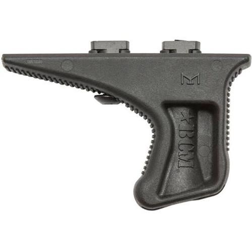 Bravo Company USA KAG AR-15 M-LOK Forward Grip Polymer Black BCM-KAG-MCMR-BLK