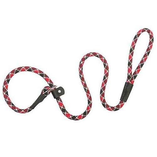 Weaver Leather 07-6105-R5-6 Terrain Nylon Rope Slip Leads