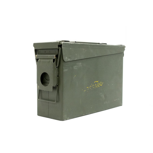 Ammo Can Man 30 Cal Surplus Ammo Can (Grade 1)