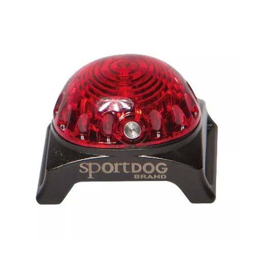 SPORTDOG 1422 BEACON LIGHT RED