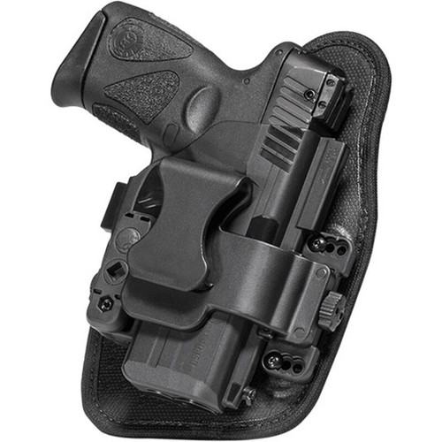 Alien Gear ShapeShift Appendix Carry Ruger LC9 IWB Holster Right Handed
