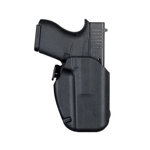 Safariland Model 571 GLS Slim Pro-Fit Glock 43 Outside the Waistband Right Hand Holster