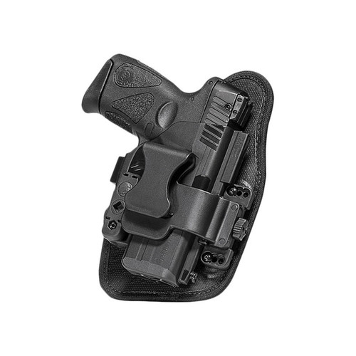 Alien Gear Holsters AG-SSAP-0899-RH - ShapeShift Appendix Carry Holster