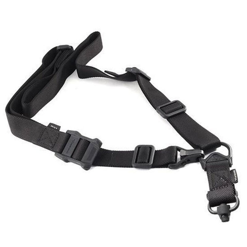Magpul MS3 Multi-Mission Sling QD Adjustment Buckle Black MAG515-BLK