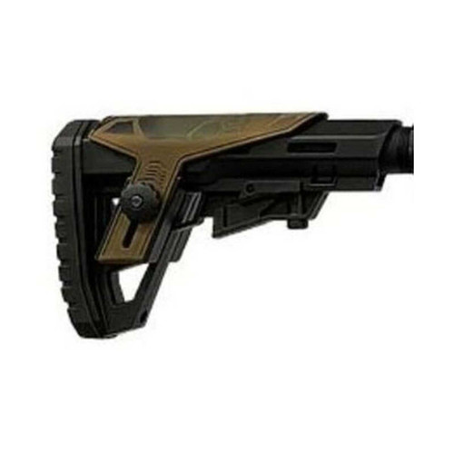 YYP DEFENSE COLLAPSIBLE STOCK HEXACOTE
