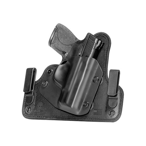 Alien Gear Holsters AG-SSPA-0057-RH-R-15 - Cloak Tuck 3.5 IWB Holster
