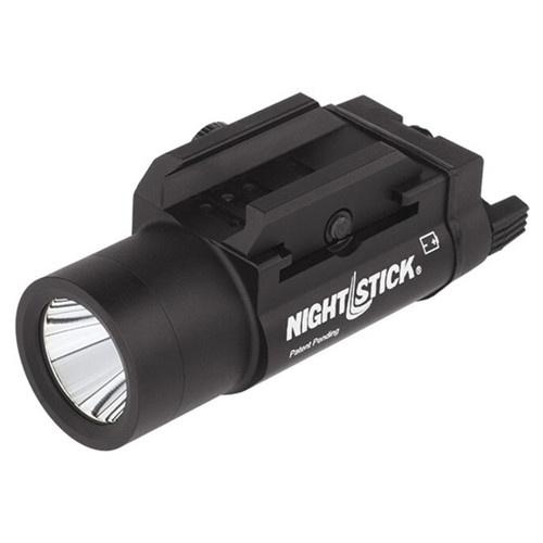 Nightstick Compact Tactical Pistol Mounted 350 Lumens Light TWM-350