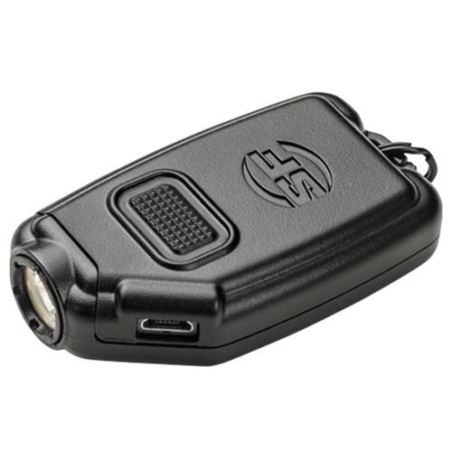 Surefire Sidekick Keychain Light LED with USB Rechargeable Li-Ion Battery Polymer