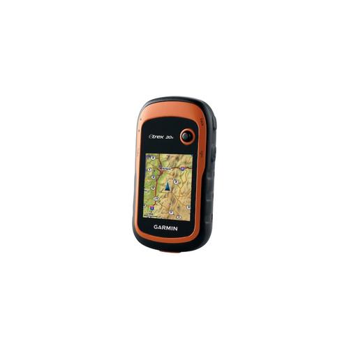 Garmin Etrex 20x Handheld GPS Unit