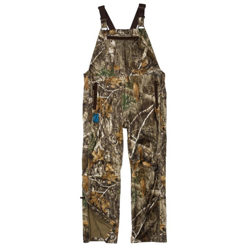 Browning Hydro-Fleece Realtree Xtra Bibs