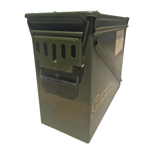Ammo Can Man M548 (20mm) Surplus Ammo Can Grade 2