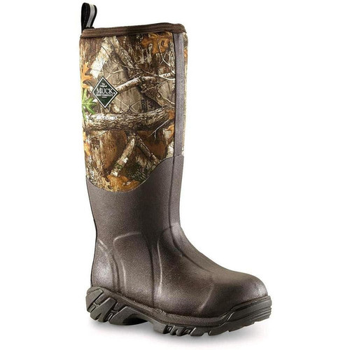 Muck Boot Arctic Pro Real Tree Edge MO Boots