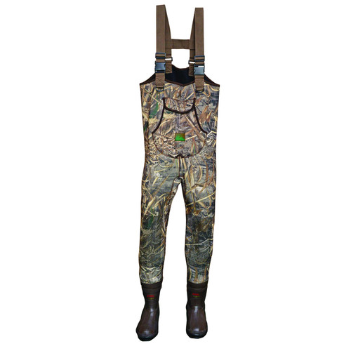 Itasca 6347669 Marsh King 1000 Max 5 Waders