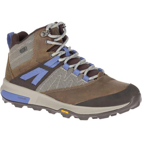 Merrell J99620 Women's Zion Mid Waterproof Boots