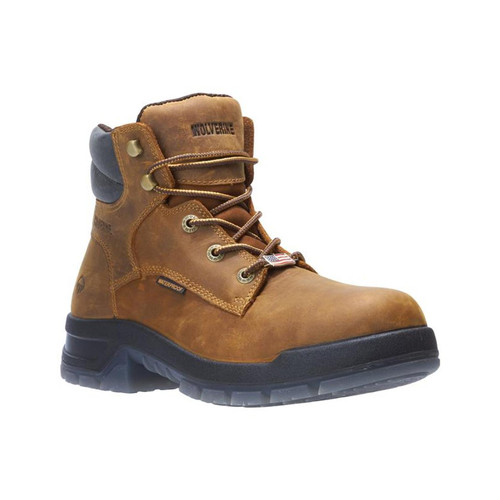 "Wolverine W191048 Men's Ramparts Carbonmax 6"" Boots"