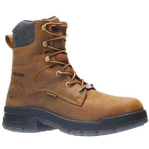 "Wolverine W191051 Men's Ramparts Carbonmax 8"" Boots"