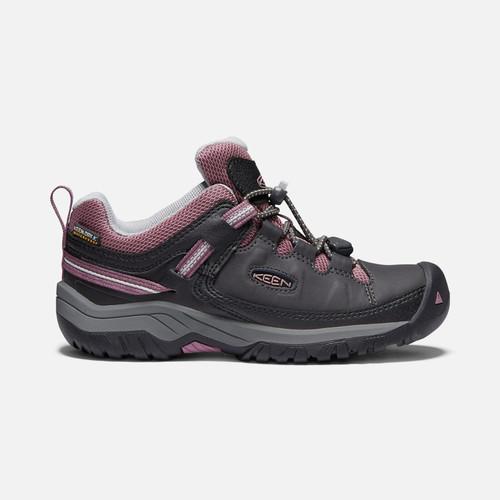 Keen 1020129 Big Kids' Targhee Waterproof Shoes