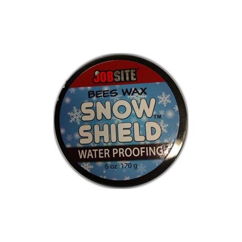 Jobsite 54033 Snow Shield Beeswax Paste 6 Oz