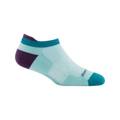 Darn Tough Women's Vertex No Show Tab Ultra-Light Cushion Socks