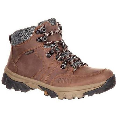 Rocky RKS0301 Women's Endeavor Point Women's Waterproof Outdoor Boots