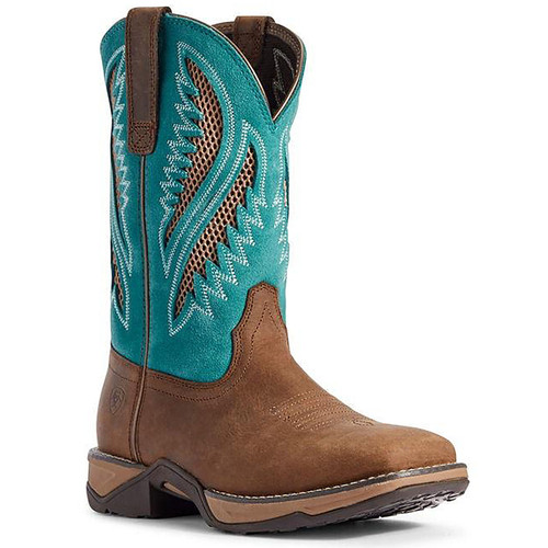 Ariat 10031665 Women's Anthem Venttek Western Boots