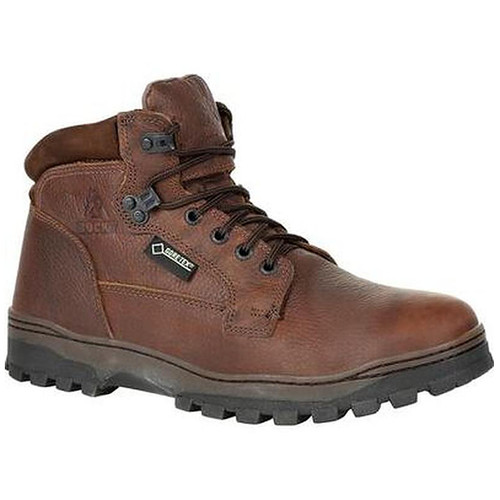 Rocky RKS0389 Outback Plain Toe Gore-Tex Waterproof Outdoor Boots