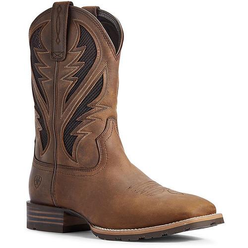 Ariat 10031454 Men's Hybrid Venttek Western Boots