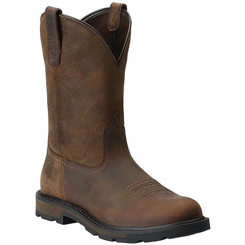 Ariat 10014238 Men's Groundbreaker Work Boots