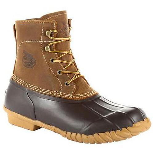 Georgia GB00274 Unisex Marshland Unisex Duck Boots