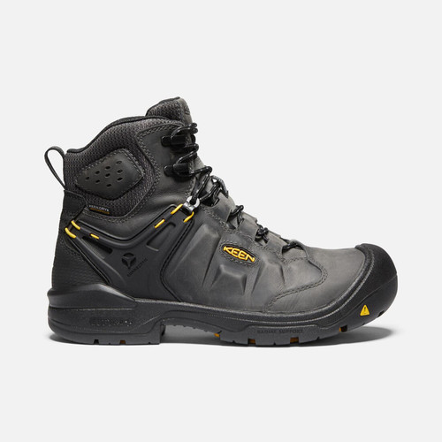 "Keen 1021469 Men's Dover 6"" Wp (Carbon-Fiber Toe) Boots"