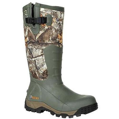 Rocky RKS0383 Men's Sport Pro Rubber Outdoor Boots
