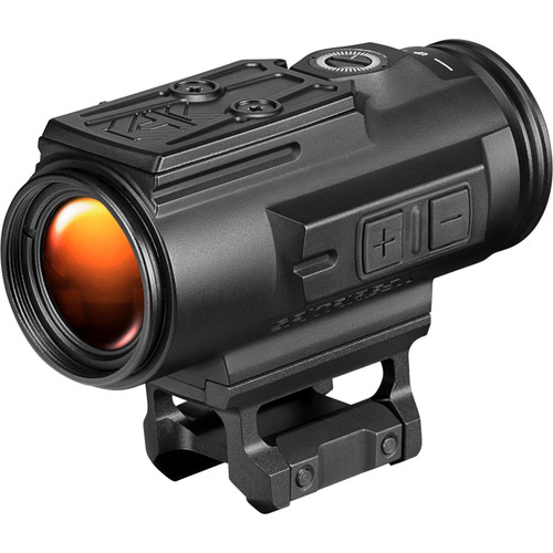 Vortex Spitfire HD Gen II 5x Prism Scope, SPR-500