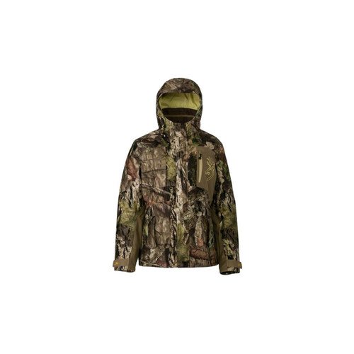 Browning Womens BTU Mossy Oak BreakUp Country Parkas