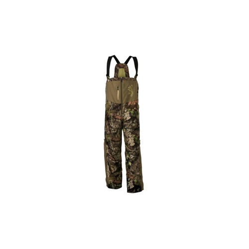 Browning Womens Bibs BTU Mossy Oak BreakUp Country Pants