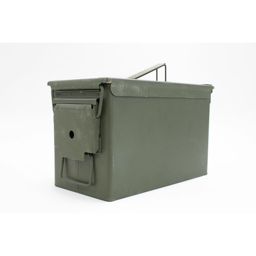 Ammo Can Man 50 Cal Surplus Ammo Can (Grade 1)