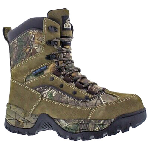 Itasca Women's 5535275 Grove 800G Waterproof RTX Boots