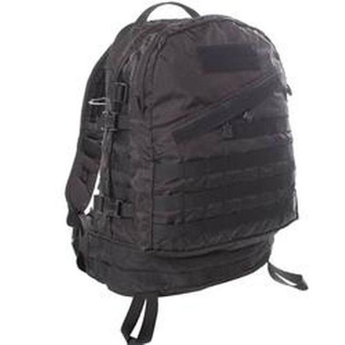Blackhawk Ultralight 3 Day Assault Pack Black 603D08BK
