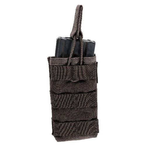 Blackhawk AR-15 Single Magazine Pouch MOLLE Nylon Black