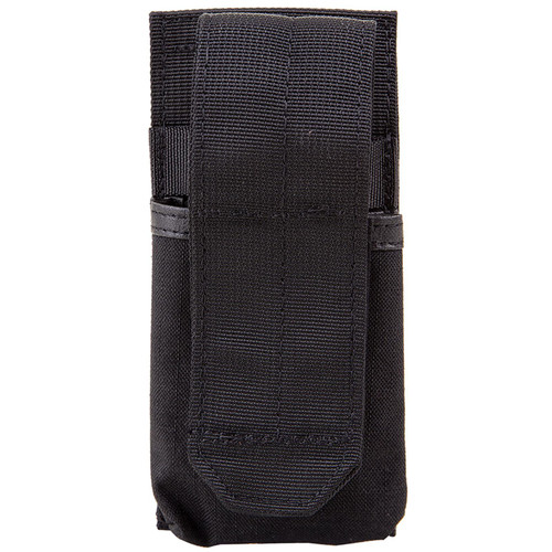 Blackhawk 52BS17BK M4 Collapsible Stock Single Mag Pouch Nylon Black