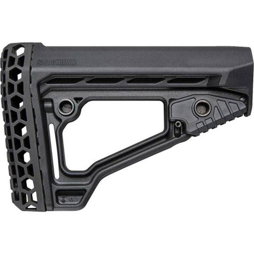 Blackhawk AR-15 Knoxx Axiom A-Frame Carbine Buttstock Collapsible