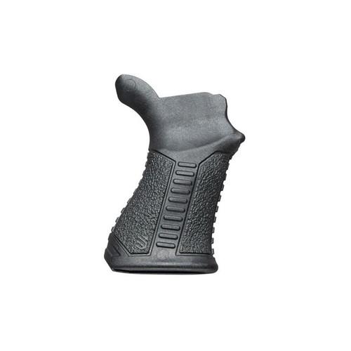 Blackhawk Knoxx AR Pistol Grip Black - KARPG1BK