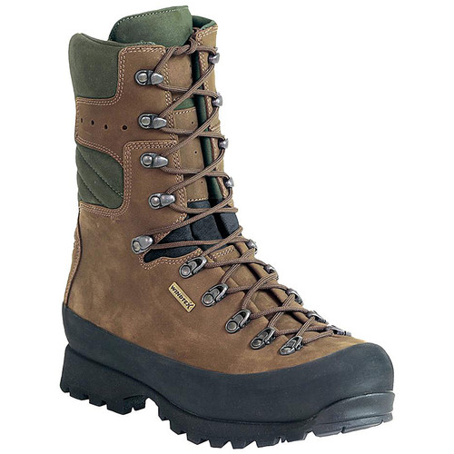 "Kenetrek Men's 10"" Mountain Extreme 400g Brown Boots"