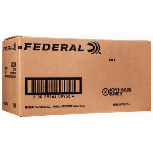 Federal American Eagle 5.56 FMJBT 55GR 1000 Round Box