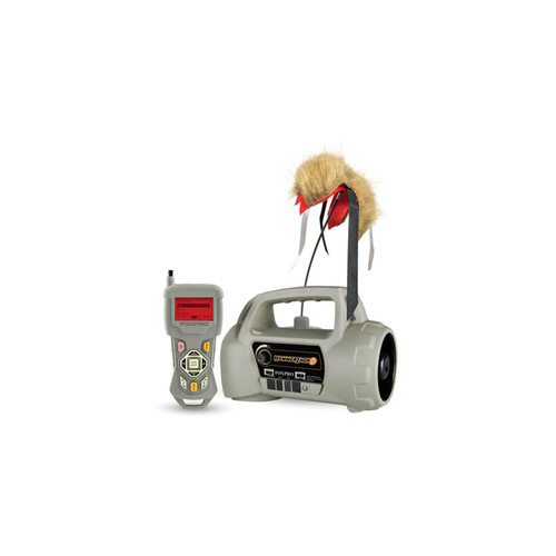 Foxpro HammerJack 2 Electronic Call with TX433 Transmitter, HMRJACK2
