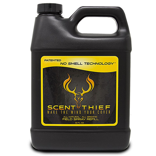 Scent Thief 32 Oz. Field Spray Refill, RF32