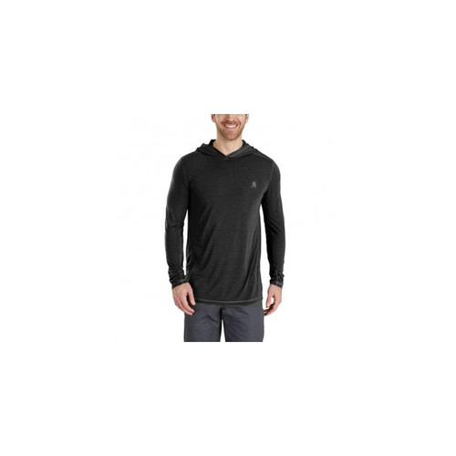 Carhartt Men's Force Extremes Hooded Pullover Shirt 103300